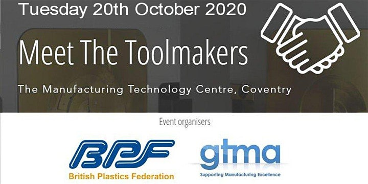 Meet The Toolmakers 2020 image