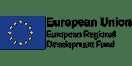 ERDF National Reserve Fund Calls: Innovation tickets
