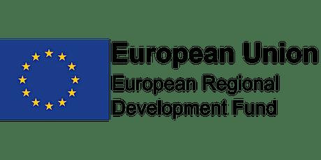ERDF National Reserve Fund Calls: SME Competitiveness tickets