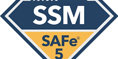 Online SAFe® Scrum Master Certification(SSM), San Diego, CA   tickets