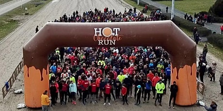 Hot Chocolate Run - Berlin Tickets