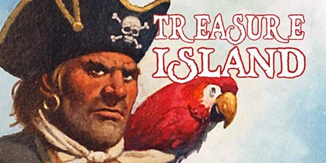 Treasure Island Outdoor Theatre Event tickets