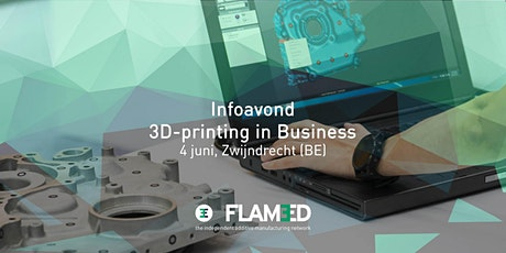 3D-printing in Business tickets