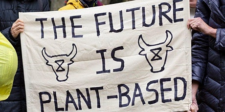 Nottingham: Plant-Based Future - What, Why & What's Next? tickets