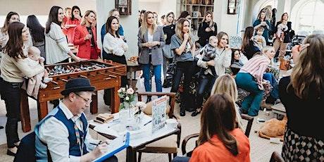 The Mum Club Breakfast Club Knutsford April tickets