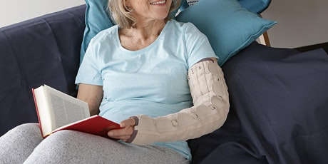 Lymphoedema – The Use of Mobiderm and the Thuasne range - Doncaster tickets