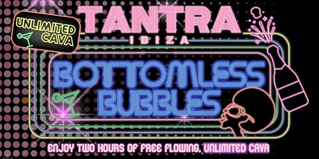Bottomless Bubbles entradas