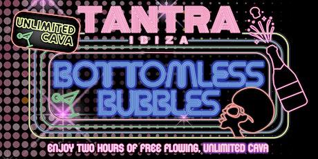 Bottomless Bubbles entradas