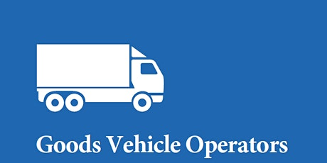 Commercial Vehicle Operators Licensing tickets