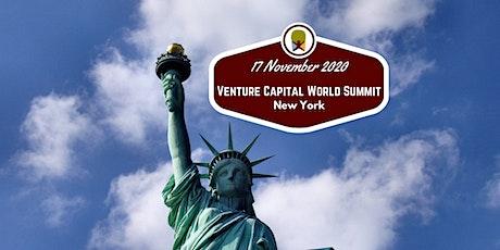 New York 2020 Venture Capital World Summit tickets