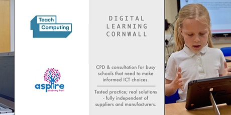 Introduction to Primary Computing (National Centre for Computing Education) tickets