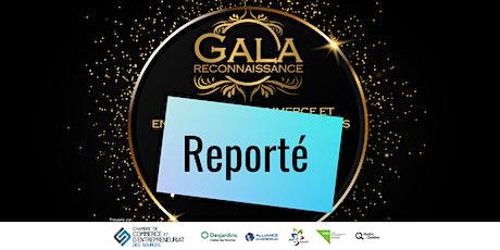 Gala reconnaissance 2020 de la CCES : Un monde de possibilités! billets