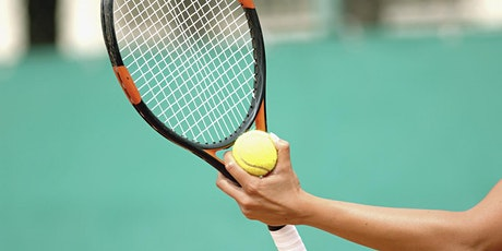 OTHS Youth Tennis Camp (Boys and Girls) - Summer 2020 tickets
