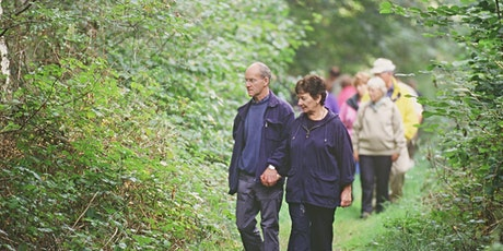 Journey stick short walk at Holly Hill tickets