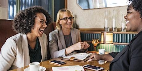 Présentation du Club pour Femmes Entrepreneures ONLINE! tickets