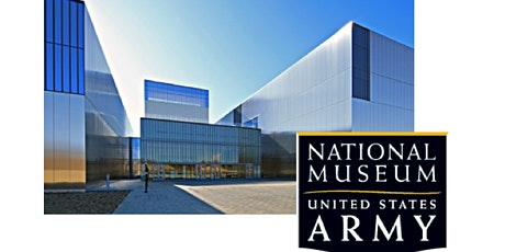 To Be Rescheduled - CSI NoVA & DCMetro Museum of the US Army Building Tour tickets
