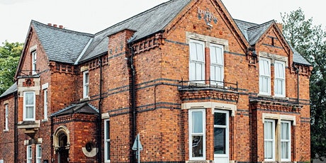 Longdales House Accommodation  - Steampunk Asylum tickets