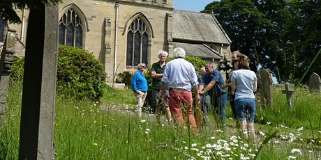 Parish Environment Officers Welcome Training - Wakefield tickets