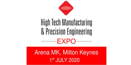 The High-Tech Manufacturing and Precision Engineering Expo tickets