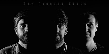 Lost in the Manor: The Crooked Kings + Guests tickets