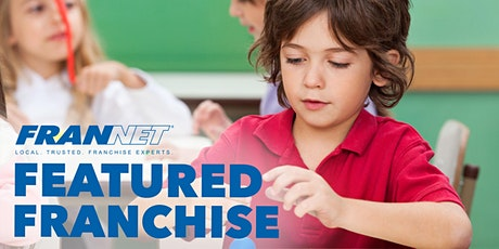 Shape the Future with this Franchise (WEBINAR) tickets