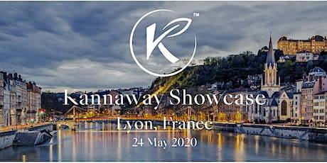 Kannaway Showcase Lyon France billets