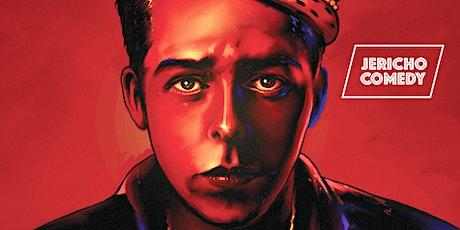 Chris Turner: Rap God - late show tickets