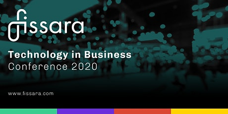 Technology in Business Conference 2020 tickets