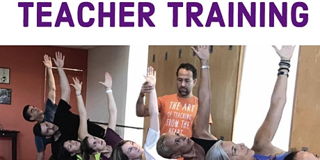 Om'echaye Yoga Teacher Training 200HR tickets