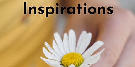 Inspirations - Online Programme tickets