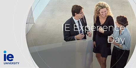 IE Open Day: Emotional Intelligence: The Key Skill in the Digital Age tickets