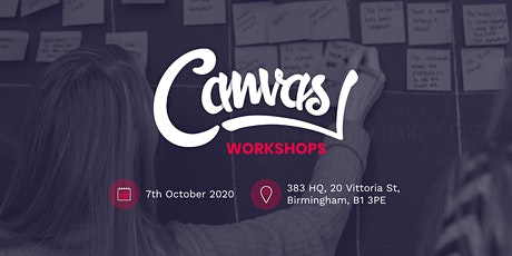 Canvas Workshops - Embedding Scrum Best Practice tickets