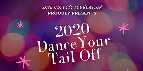 Dance Your Tail Off 2020 tickets
