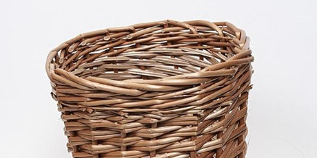 Make a Traditional Waste Paper Basket with Sarah Gardner (11 & 12 July 2020) tickets