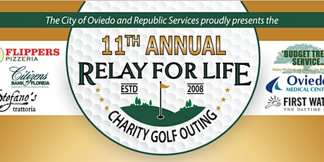 Relay for Life Charity Golf Outing 2020 tickets