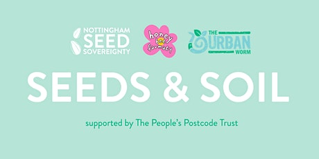 Seeds & Soil *Cancelled/Postponed* tickets