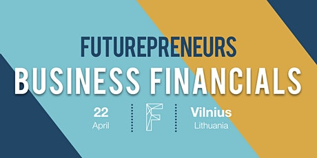 Postponed: Business Financials | Futurepreneurs tickets