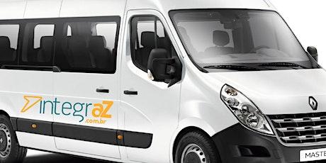 Transporte  ZE NETO E CRISTIANO E JETLAG - SEMANA SANTA ingressos