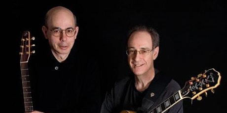Double Helix Guitar Duo tickets