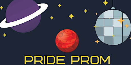 Kitchener Pride Prom. Time Travel: A Dance Through the Ages and Beyond! tickets