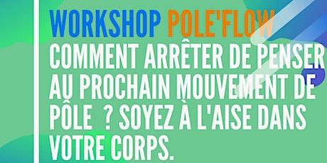 Pole&Fit - Workshop - POLE'FLOW tickets