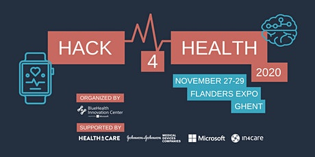 Hack4Health tickets