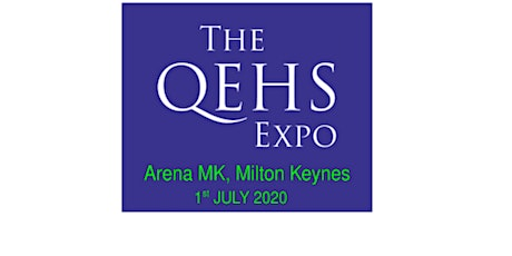The QEHS Expo tickets
