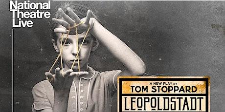 NT Live: Leopoldstadt tickets