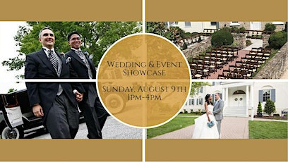 Historic Oakland's 2020 Wedding & Event Showcase tickets
