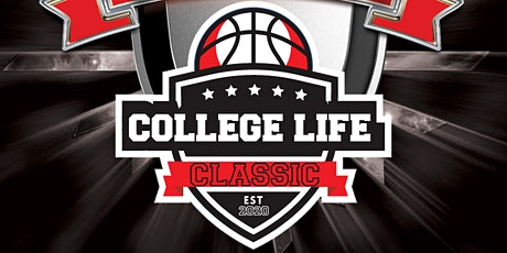 College Life Classic: All-Star Game tickets