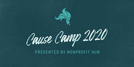 CAUSE CAMP-Sioux Falls tickets