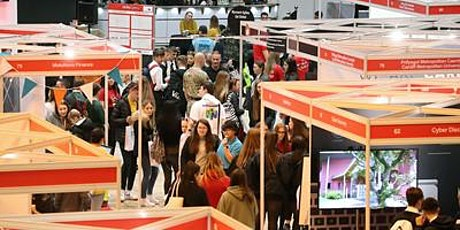 SkillsCymru Cardiff 2020 - School / College Registration  tickets