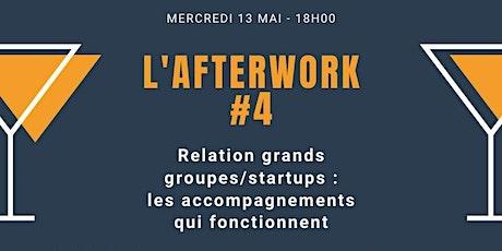 L'afterwork #4 à l'eclozr billets