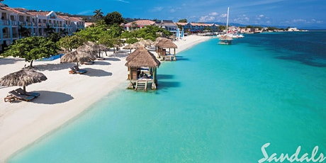 Sandals & Beaches Resorts tickets